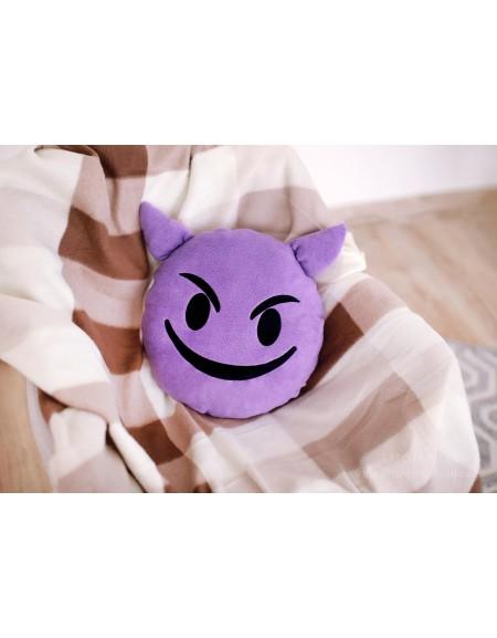 Подушка демон